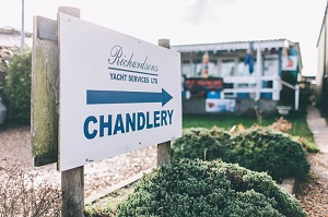 Richardsons Yacht Services Ltd