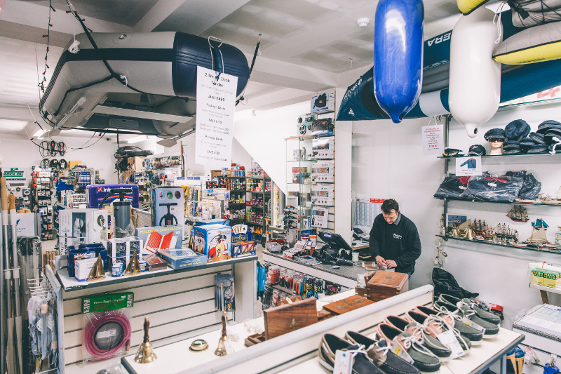 Richardsons-Chandlery