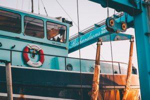 Richardsons-Boatyard
