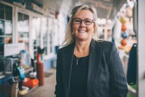 Carla Richardson - Company Director