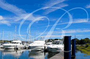 Richardsons Yacht Services IOW