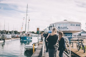 Richardsons Yacht Services Isle of Wight