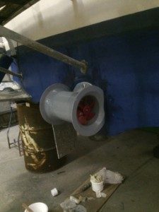 Bow & Stern Thruster
